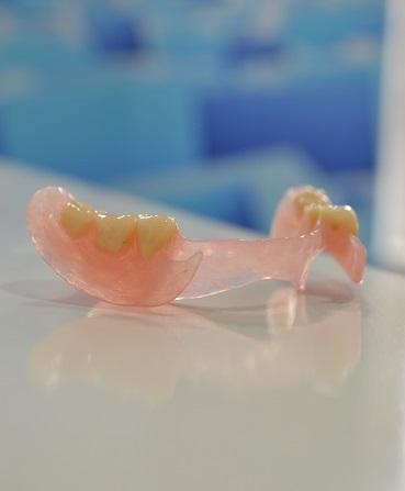 Termoplastične proteze